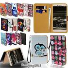 WALLET CARD SLOT LEATHER FLIP STAND CASE COVER For Various LeTV Le Smartphones