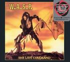 The Last Command by W.A.S.P. (CD, Sep-1997, Original Masters/Snapper Music)