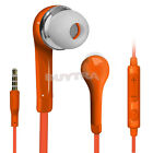 Earphone Earbud Headset Hands Free Headphone For SAMSUNG Galaxy S5 S4 S3 Note GN