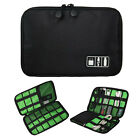 Electronics Accessories Case&Grooming Kit Shuttle-an All in One Travel Organizer