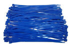 BLUE PLASTIC CABLE TIES 100x2.5MM WIRE TIES HIGH QUALITY HEAVY DUTY TIES