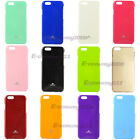 10 Colors New high quality Jelly TPU Case Cover Skin for Samsung Various Phones