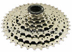 SunRace CSM680 8 Speed 11-40 Black OR Silver Bike Cassette fit Shimano SRAM 1x