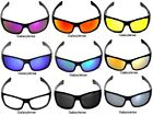 Galaxy Replacement Lenses For Oakley Fives Squared Sunglasses Multi-Colors