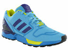 Adidas ZX Flux Mens Torsion Techfit Running Trainer Sports Lace Up UK6.5-11
