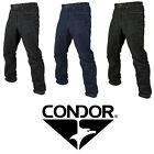 Condor #101137 Cipher Stretch Elastic Urban Tactical Casual Men's Apparel Jeans