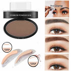 Eyebrow Stamper Eyebrow Powder Liner makeup easy press and place in seconds