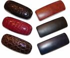 Eyeglass Hard Case Reading Glasses Clam Shell Box Protector New
