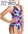 Brand New with tags - 2Chillies Australian swimsuit one-piece.