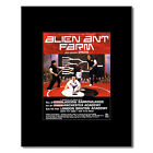 ALIEN ANT FARM - UK Tour 2002 Mini Poster - 10x13.5cm
