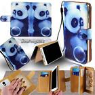 Flip Folio Stand Card Wallet Leather Cover Case For Various BQ MOBILE Phones