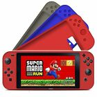 Protective Silicone Case Cover Skins for Nintendo Switch Controller Rubber Case
