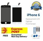 iPhone 5/6/6+ LCD Screen Replacement Touch Digitizer Display Assembly Black Whit