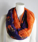 blue color schemes for kitchens - Football Gridiron Playbook Infinity Scarf Pick a Color Scheme NFL, NCAA New!
