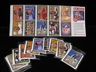 2011 Panini NFL Promo Stickers Singles or 10ct Sheet ... see drop down menu