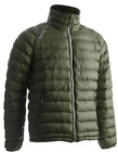 Trakker Base XP Jacket Green Puffa Quilted Coat NEW *All Sizes*