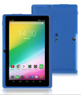 IRULU 8GB New Tablet PC 7 inch Android 4.4 Quad Core Dual Camera WIFI Touch Pad