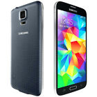 Samsung Galaxy S5 SM-G900T (T-Mobile) Unlocked 16GB Android Black White Gold US
