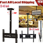 LCD LED PLASMA CEILING ROOF TV BRACKET TELEVISION WALL MOUNT 26-32'' 32-63''