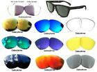 Galaxy Replacement Lenses For Oakley Frogskins Sunglasses Multi-Color Polarized
