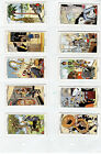 1937 Howlers-Churchman Nice Complete Tobacco Card Set of 40 cards lot collection