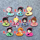 Hot Japan Anime YURI!!! on ICE Victor Nikiforov Rubber Strap Keychian Pendant E