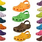 Crocs 'Beach' Mens Summer Sandals