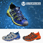 Paperplanes Mens Water Sandals Athletic Aqua Shoes Sports Hiking Shoes 1326