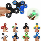 Hot Hand Spinner Tri-Spinner Spinner Autism ADHD Funny Stress Relieve Pocket Toy