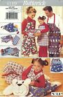 Butterick 4119 Christmas Gift Package    Sewing Pattern