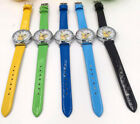 Nintendo Pikachu Pokemon Monsters Children Kids Boys Wrist Quartz Watch Gift