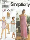 Simplicity 9202 Misses' Sleepwear 6 to 16   Sewing Pattern