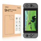 HD 2.5D Tempered Glass Screen Protector Film + Wet/Dry Bag New For Nintendo