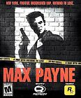 Max Payne pc complete inBox New York Fugitive undercover COP ripped apart in NY!