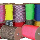 Kyпить Wholesale Parachute Cord 550 Paracord 7 strand core 1000 ft 100 ft 50 ft 10 ft на еВаy.соm