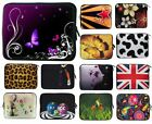 "Luxburg® 7.9"" Inch Design iPad mini Sleeve Soft Case Bag Pouch Skin #2"