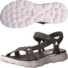 Skechers On The Go 400 Radiance Ladies Sandals - Grey