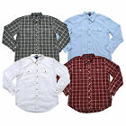 Tommy Hilfiger Shirt Mens Button Up Long Sleeve Trim Fit Xl 2Xl Casual New Nwt
