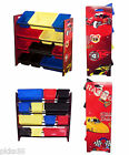 NEW Kidz Racing Cars Table Chair Bench Dresser Bed Book