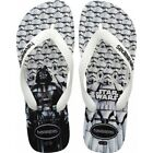 Havaianas Star Wars Flip Flops White - Free Next Day Delivery £25.95 GBP on eBay