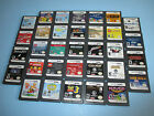 Nintendo DS Games You Pick Choose Your Own $6.95 Each FREE Ship! Boys Girls $6.95 USD