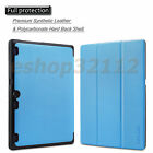 Slim Case Cover For Lenovo Tab 2 A10-70 Tab 3 10 TB3-X70  TAB-X103F 10.1 Tablet