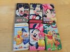 Minnie Mouse PU Leather Case Wallet For Samsung Galaxy S6 EDGE Plus Ship From NY