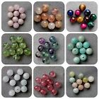 Natural Gemstones sets of 10 8mm beads supplied by Berties Beads a UK Supplier