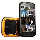 "Hummer H8 5"" 3G Smartphone MTK6572 Dual Core Android 4.4 Camera GPS Mobile Phone"