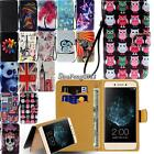 Leather Flip Card Wallet Stand Cover Case For Various LETV LeEco Le SmartPhones