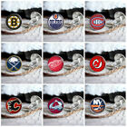 Hockey team new mens silver cufflinks set in box for weddings, gift, prom $15.99 USD on eBay