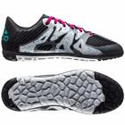 Adidas Mens Trainers X 15.3 TF Astro Turf Football Indoor Soccer Shoes S78186