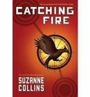 Catching Fire (Hunger Games) By: Suzanne Collins