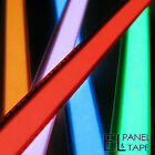 10mm x 150mm EL Tape -  Electroluminescent Panel, Glowing Foil Tape -5 Colours